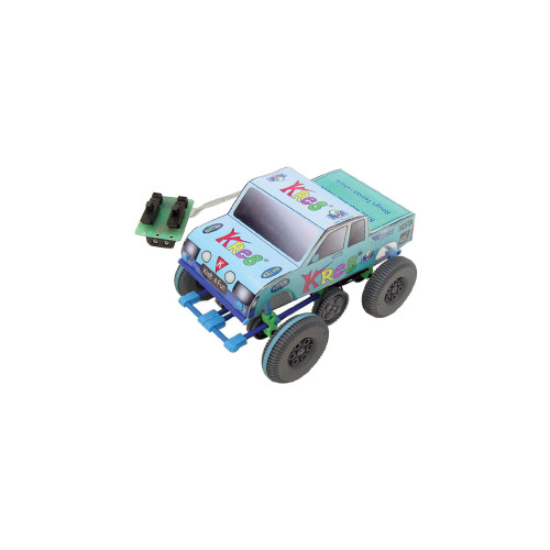 KELVIN® Kre8® Monster Truck