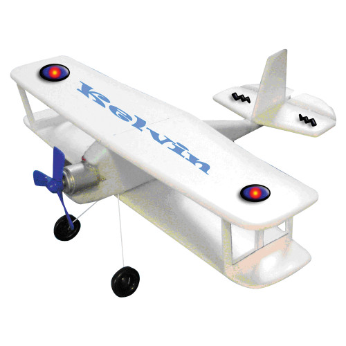 KELVIN® PowerPole™ Plane Kit