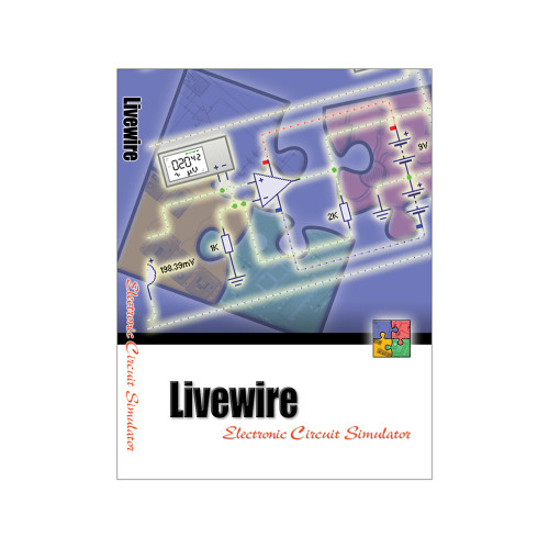 Livewire, Educational, 5-User Network Extension