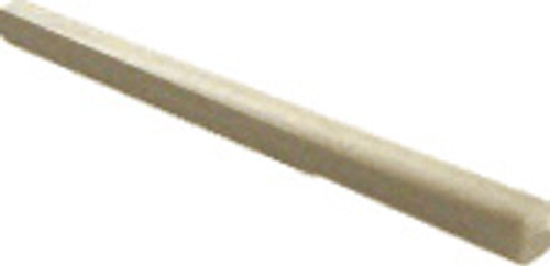 ABS Beam, 1/8 in. sq.