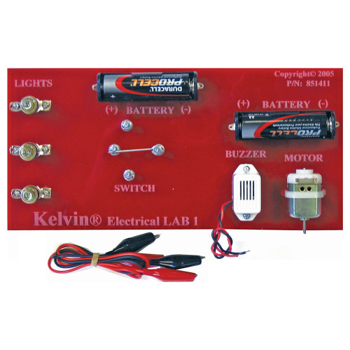 Electrical Lab Student Kit