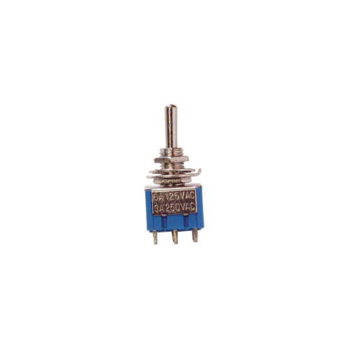 Toggle Switch, DPDT