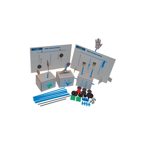 KELVIN® STEM Lab: Mechanisms Team Pack