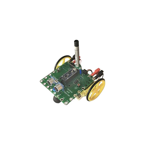Add-On Robot Car w/ Motor Control for SoFast® Arduino Playground