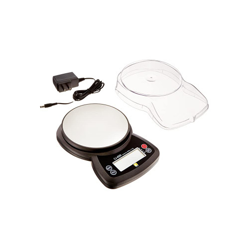 Digital Scale, Compact