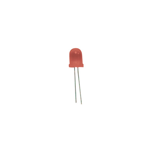 Extra Large LED, Red