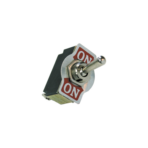 Toggle Switch, SPDT, 15A