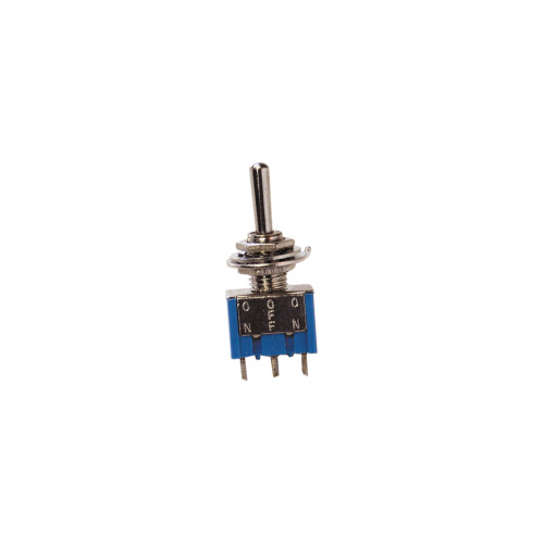 Toggle Switch, SPDT, CO