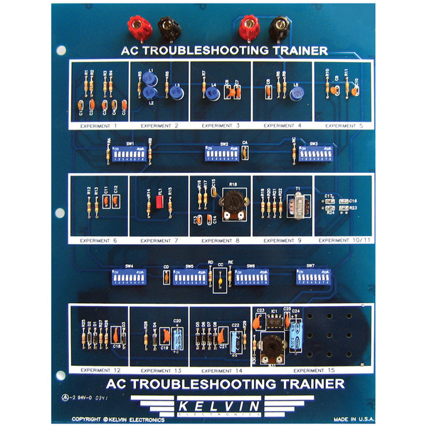 KELVIN® AC Troubleshooting Trainer™