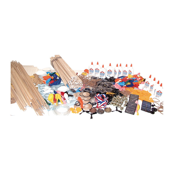 KELVIN® Beams & Triangles™ Deluxe Consumables Kit