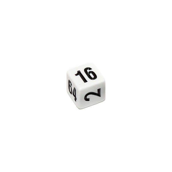 Doubling Dice
