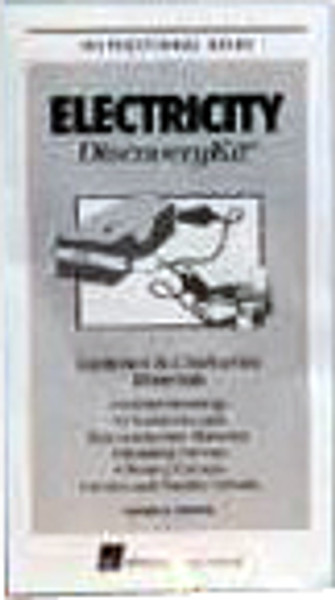 DiscoveryKit for Electricity Teacher Guide