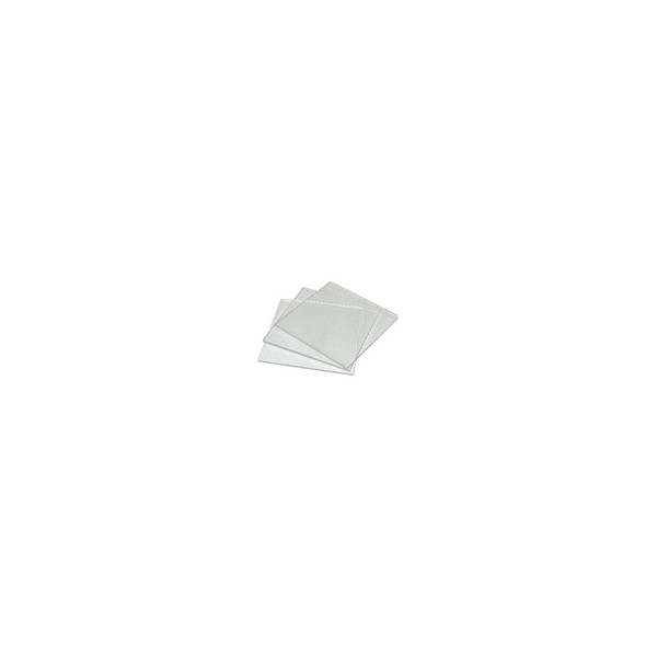Polystyrene Sheets, Clear
