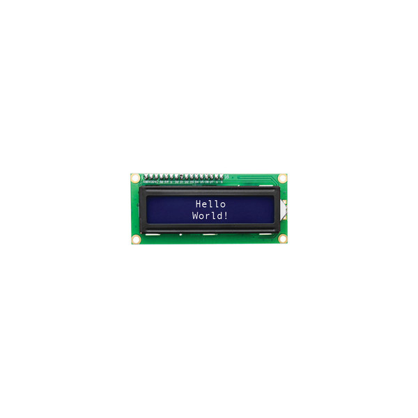 LCD Display Module - Arduino Compatible