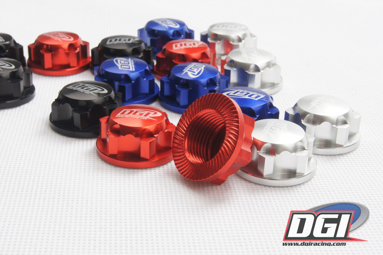 DGi wheel nuts for Losi 5 & DBXL MTXL