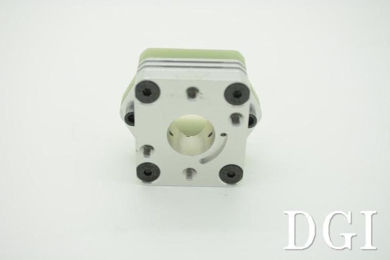DGI reed valve box for zenoah G320 32cc engine