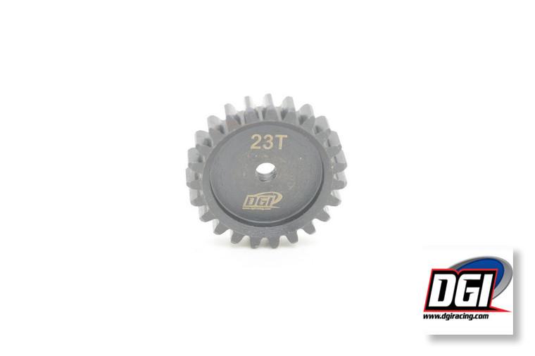 23T pinion gear for dbxl losi