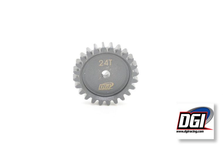 24T pinion gear for dbxl losi