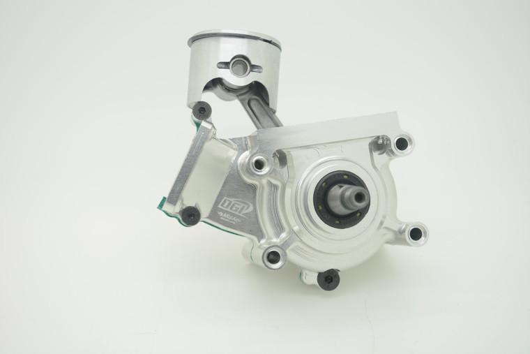 G320 reed crank case