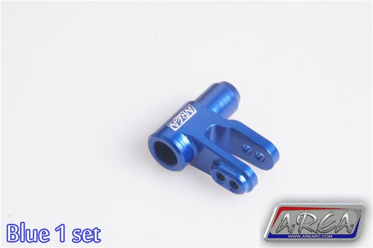 X-maxx metal servo arm