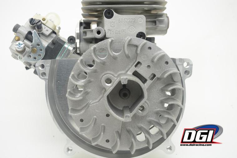 DGI Lightened Engine Flywheel  baja losi zenoah rovan king motors