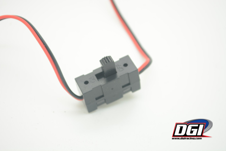 Receiver Servo On/Off Switch Fits HPI Baja 5B 5T losi