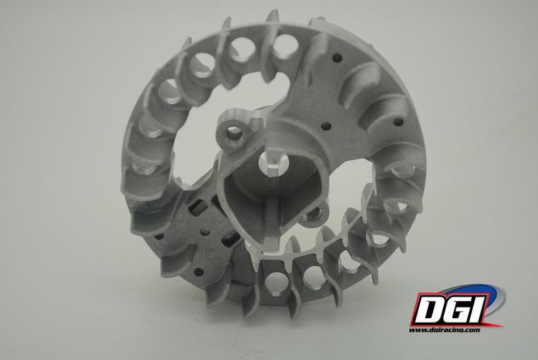 DGI Modified  Lightened Flywheel Magneto Losi 5ive baja 23-32cc