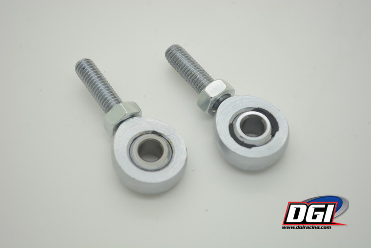 Chromoly rod ends 4130 steel upgrade or replacement for turnbuckles