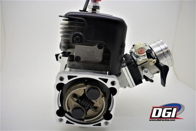 DGI g320 32CC REED CASE ENGINE
