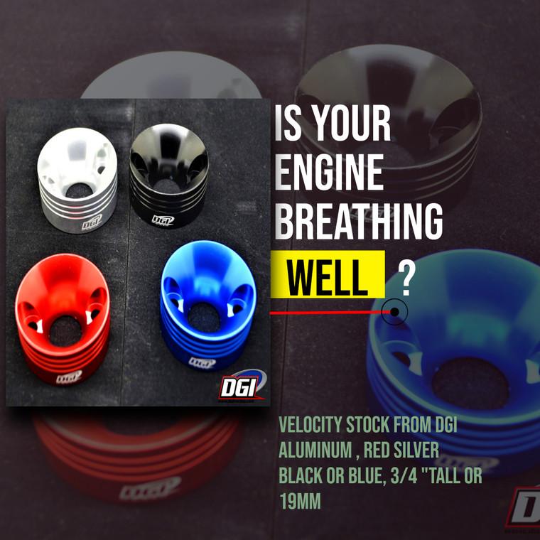 DGI Velocity stock