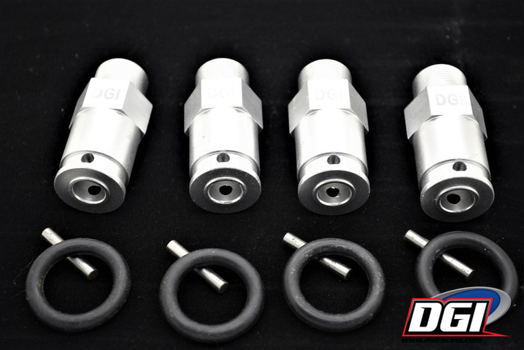 "DGI 2"" extenders for redcat chimera"