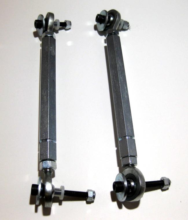 heavy duty rear upper arm set for xb xbe rampage