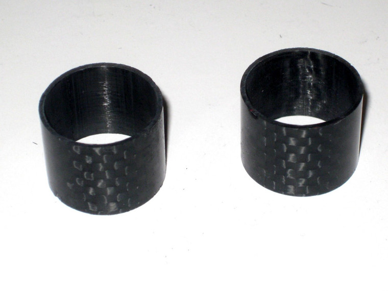 Diff Cup Support Rings for XB/XBE