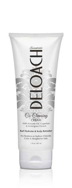 CO-CLEANSING CREAM