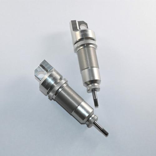 Eliminator RC Shock Rear Set for Mugen MBX8 (2.408in) (CS-SHOCK-EL-MU-2.408)