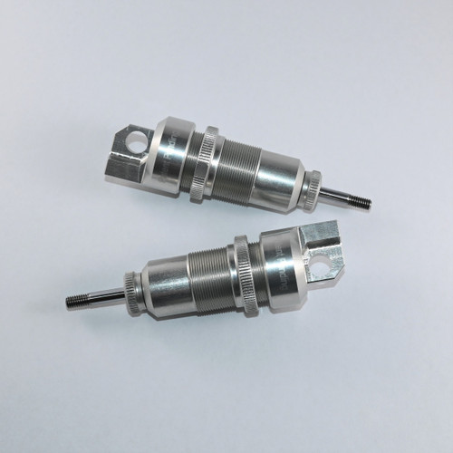 Eliminator RC Shock Front Set for Losi 8ight X (2.138in) (CS-SHOCK-EL-2.138)