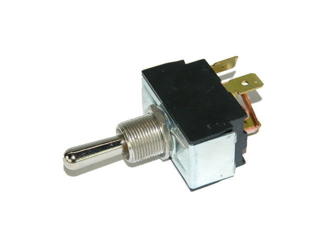 Downrigger Switch