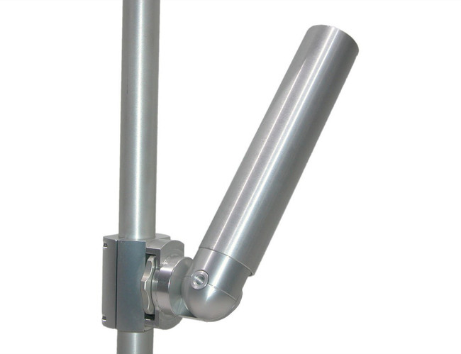 Rail Mount Rod Holder