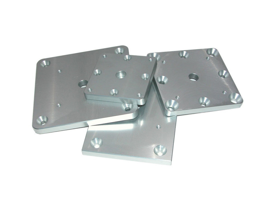 Mounting & Conversion Plates