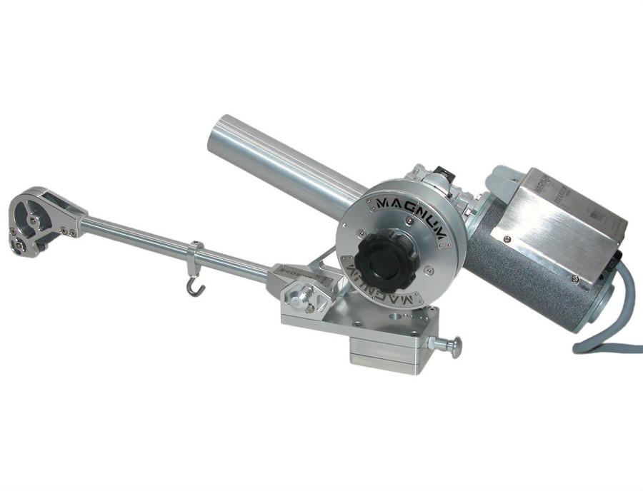 MZ-1500S Single Rod Holder Downrigger