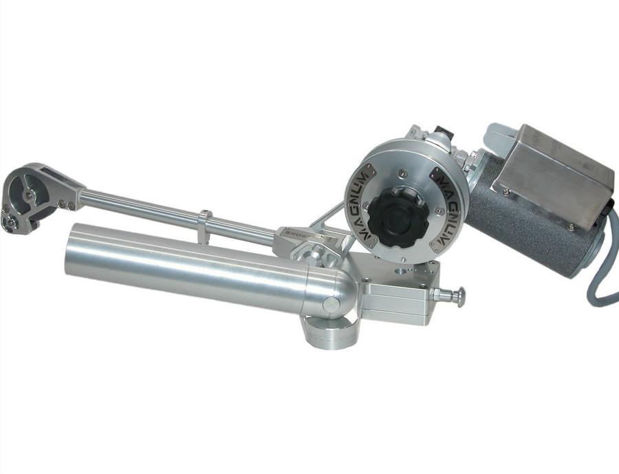 MZ-1500P Single Rod Holder Downrigger