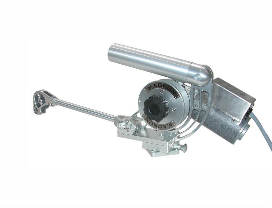 MZ-1500 Single Rod Holder Downrigger