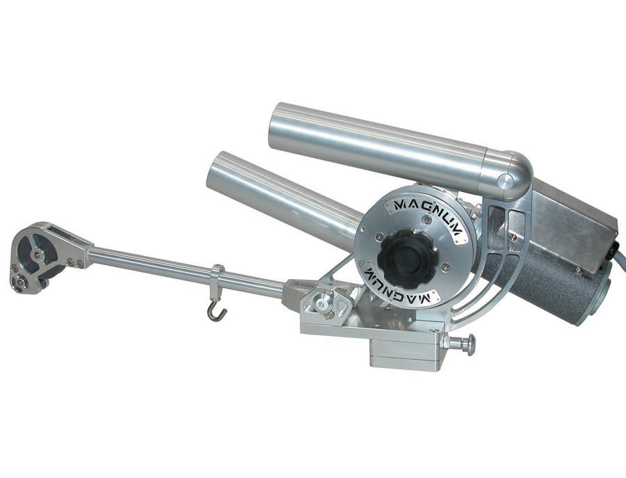 MZ-2500S Double Rod Holder Downrigger