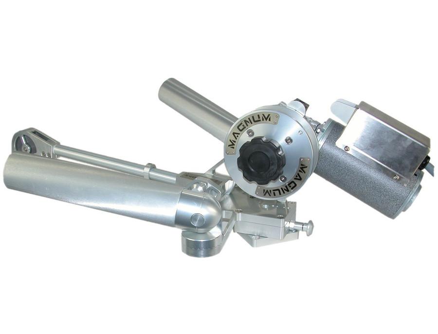 MZ-2500 Double Rod Holder Downrigger