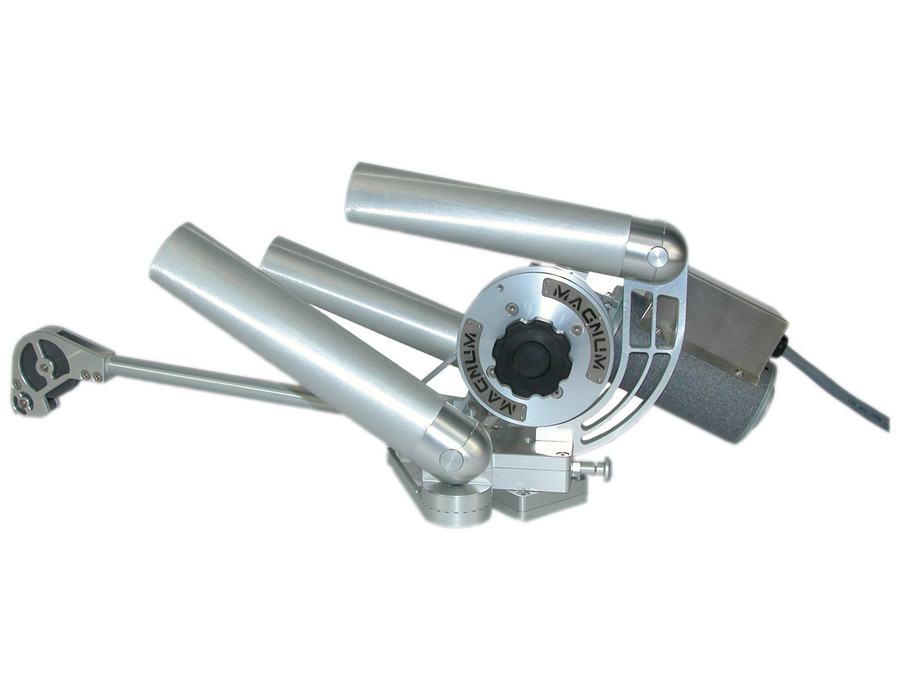 MZ-3500 Triple Rod Holder Downrigger
