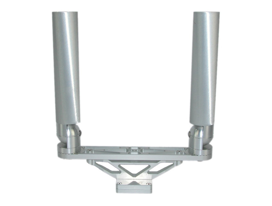 Double Rod Holder