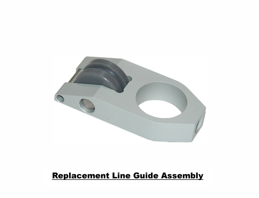 Line Guide Assembly