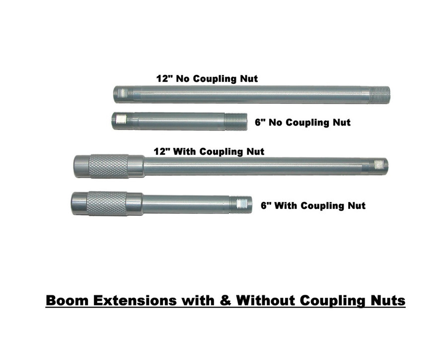 Replacement Boom Parts
