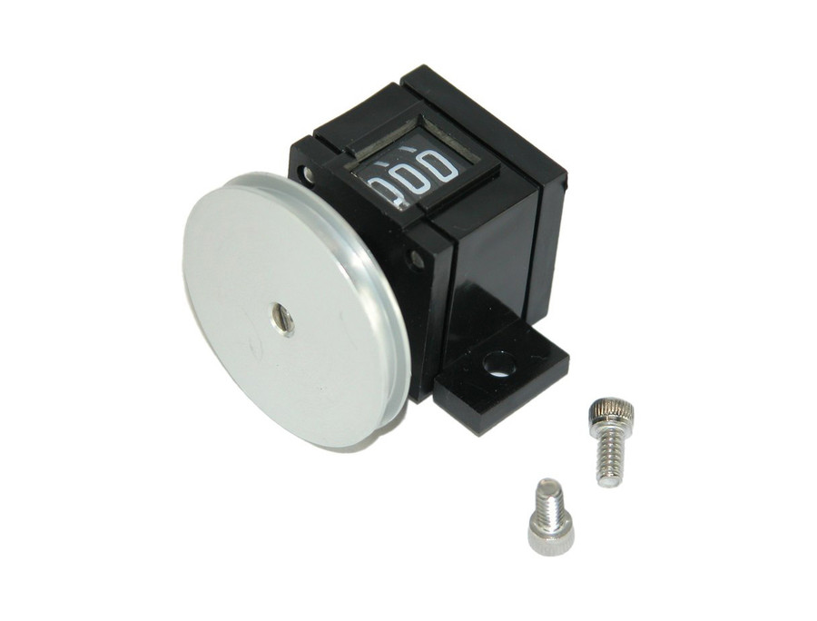 Replacement Counter