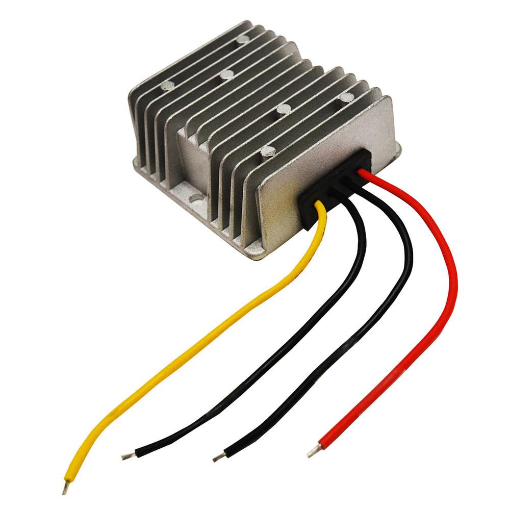 Waterproof Voltage Reducer Converter 24-60V to 12V